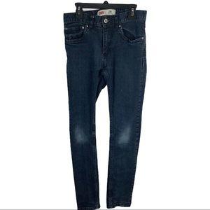 Levi's jeans 510 Skinny 16 Regular 28x28